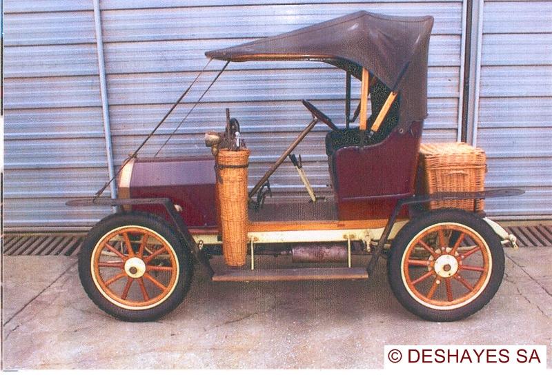le-zebre-1909
